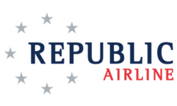 Republic Airline 4 Column Image