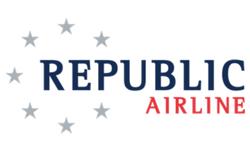 Republic Airline 4 Column Image