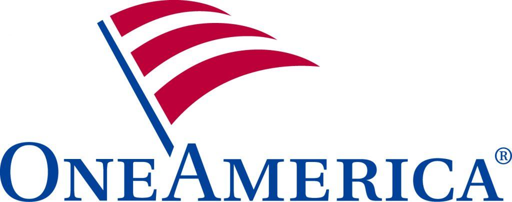 One America Logo as Nextech Navigate sponsor