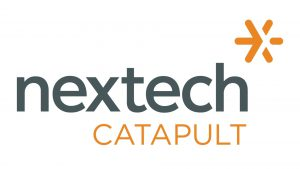 Nextech Catapult Logo