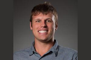 Nick Weyer Headshot