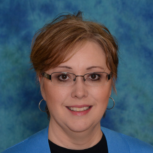 Joann Novak Headshot