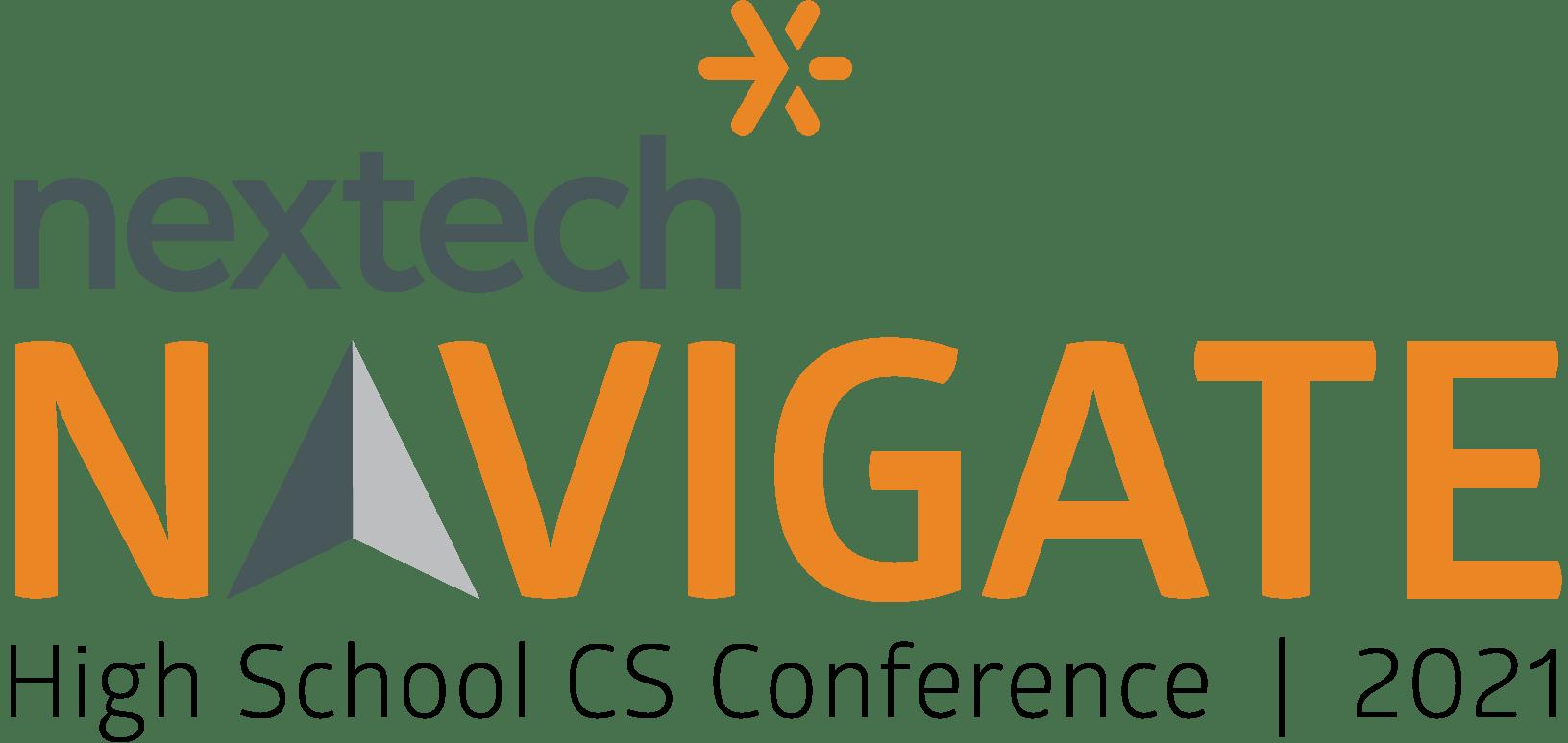 Nextech Navigate logo